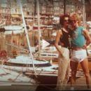 Lorelei Shellist and Steve Clark - 454 x 408