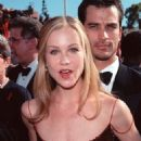 Christina Applegate and Johnathon Schaech At The 51st Annual Primetime Emmy Awards (1999)