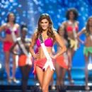 65th Miss Universe -Iris Mittenaere