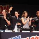 Andrew Lincoln -  New York Comic-Con (2014)