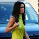 Cheryl Tweedy – Arriving For Prince's Trust Charity Event in London
