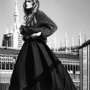 Vlada Roslyakova - Glamour Magazine Pictorial [Italy] (September 2017) - 454 x 677