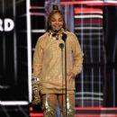 Janet Jackson – Performs at Billboard Music Awards 2018 in Las Vegas - 454 x 637