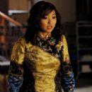 Brenda Song as Wendy Wu in Wendy Wu: Homecoming Warrior