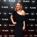 Anna Paquin – 'Flack' Premiere in London - 454 x 680