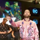 Jared Leto- July 23, 2016- 'Suicide Squad' Cast Signing at San Diego Comic-Con 2016 - 399 x 600