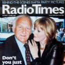 Radio Times Cover (26th May 2001)