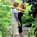 Hailey Baldwin and Justin Bieber – Out in Brooklyn
