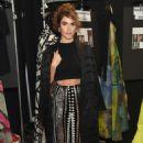 Nikki Reed – Naeem Khan Fashion Show in New York - 454 x 684