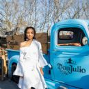 Kat Graham – Agave and EEEEEATS at 2018 SXSW in Austin