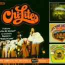 The Complete The Chi-Lites on Brunswick, Volume 1
