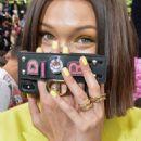 Bella Hadid – Dior Homme Show SS 2019 at Paris Fashion Week