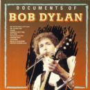 Documents Of Bob Dylan