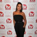 TV Quick & TV Choice Awards - Red Carpet Arrivals - 395 x 594