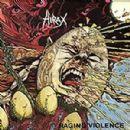 Hirax - Raging Violence