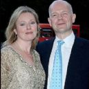 Ffion Hague and William Hague - 280 x 390