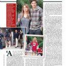 Jennifer Lawrence Rolling Stone Magazine April 2012
