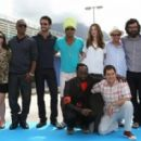 """Anne Hathaway - """"Rio"""" Press Conference in Rio De Janeiro (March 22, 2011)"""