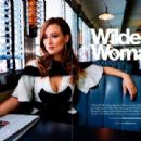 Olivia Wilde - Glamour Magazine Pictorial [United States] (September 2014)