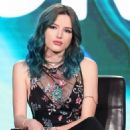 Bella Thorne – Disney ABC 2017 Winter Television Critics Association Press Tour in Pasadena 1/10/ 2017 - 454 x 625