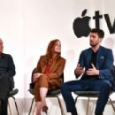 Lauren Ambrose – Variety x Apple TV plus Collaborations in Los Angeles - 454 x 303