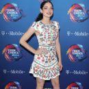 Anna Hopkins – 2018 Teen Choice Awards in Inglewood - 454 x 657