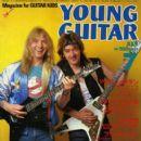 Dave Murray & Adrian Smith - 406 x 500