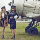 Belinda - Marie Claire Magazine Pictorial [Mexico] (December 2014) - 454 x 302