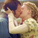 Romola Garai and Jonny Lee Miller - 454 x 250