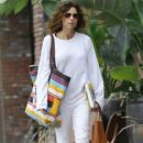 Minnie Driver does some shopping in Studio City, California on December 10, 2016 - 403 x 600
