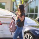Megan Fox – Shopping out in Malibu - 454 x 581