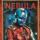 Guardians of the Galaxy Vol. 2 - 454 x 639