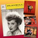 WILDCAT  Original 1960 Broadway Cast Starring Lucille Ball - 454 x 454