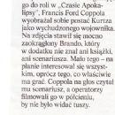 Marlon Brando - Tele Tydzień Magazine Pictorial [Poland] (24 June 2019) - 454 x 2245