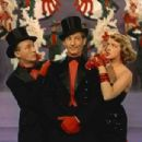 White Christmas 1954 Paramount Pictures
