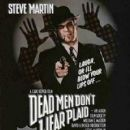 Dead Men Don't Wear Plaid - 1981 - Music By Miklos Rozsa - 420 x 579