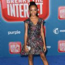 Skai Jackson – 'Ralph Breaks the Internet' Premiere in Hollywood