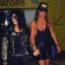 Richie Sambora & Cher