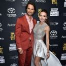 Angelique Boyer and Sebastian Rulli- 2016 People En Espanol '50 Most Beautiful'