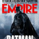 Ben Affleck - Empire Magazine Cover [United Kingdom] (11 March 2016)