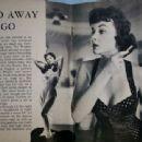 Marla English - Tempo Magazine Pictorial [United States] (29 November 1955)