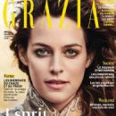Riley Keough – Grazia Magazine (June 2018)