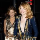 Emma Stone – Met Gala Afterparty in New York City - 454 x 681