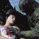 Swamp Thing - Adrienne Barbeau - 454 x 255