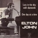 Lucy in the Sky With Diamonds / One Day at a Time - Elton John - Elton John