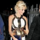 Pixie Lott's 21st Birthday Celebration