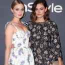 Bella Heathcote – 3rd Annual InStyle Awards in Los Angeles October 24, 2017 - 454 x 671