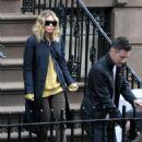 Ashley Olsen: East Village Vixen