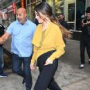 Selena Gomez – Out in New York