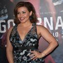 Justina Machado- Premiere of Netflix's 'Ingobernable' - Arrivals